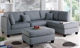 L Shape Sofa RHS