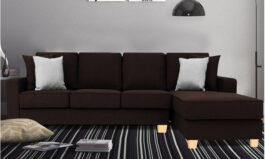Apollo Extra Large L Shape Sofa (RHS)