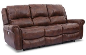 Mario Three seater Recliner