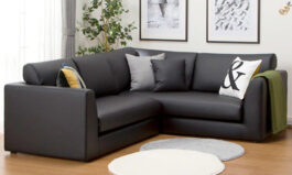 James L Shape Sofa