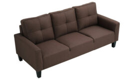 Amazing Three Seater Sofa