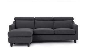 San Francisco Interchangeable L Shape Sofa