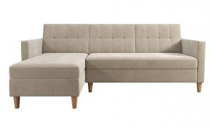 Urbancouch Stigall Reversible Sectional