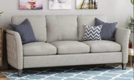 Urban Mccoll Three Sofa